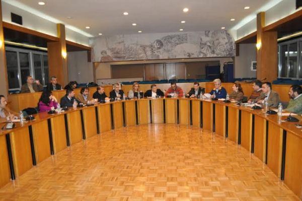 Περιφερειακό Συμβούλιο Καινοτομίας Θεσσαλίας