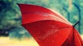 βροχή_κόκκινο