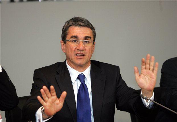 Στον Βόλο σήμερα ο Ανδρέας Λοβέρδος για τα εγκαίνια του εκλογικού κέντρου του ΚΙΝΑΛ