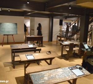 Άνοιξε τις πύλες του το Μουσείο της πόλης