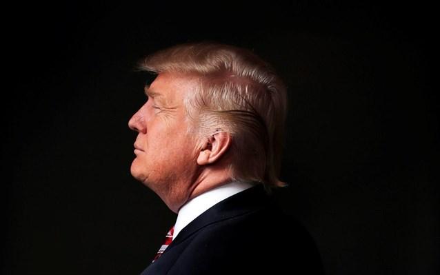 Συνομιλία Τραμπ - Μουν Τζε Ιν εν όψει της συνόδου ΗΠΑ - Β. Κορέας ... 51e146ad782