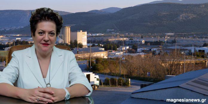 Σήμερα πραγματοποιείται στον Βόλο η τακτική συνέλευση του Συνδέσμου Βιομηχανιών Θεσσαλίας & Κεντρικής Ελλάδας