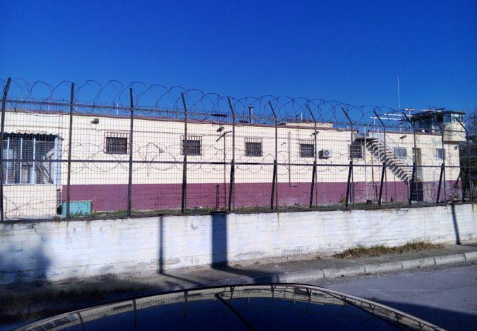 Εκπνέει ο νόμος Παρασκευόπουλου για την αποσυμφόρηση των φυλακών Βόλου