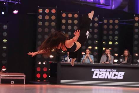 """17χρονη Βολιώτισσα ανάμεσα στους 24 χορευτές που θα συμμετέχουν στο """"So You Think You Can DANCE"""""""