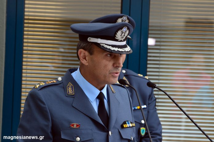 Την παραίτηση του Αστυνομικού Διευθυντή Μαγνησίας ζητάει ο Δήμος Βόλου