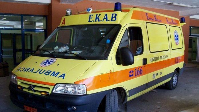 75χρονος βρέθηκε πνιγμένος στην Αγριά Βόλου