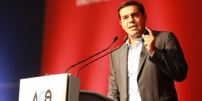 Σε Λάρισα και Βόλο σήμερα ο πρωθυπουργός Αλέξης Τσίπρας