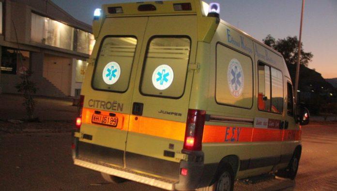 36χρονη Λαρισαία βρέθηκε νεκρή σε διαμέρισμα φίλου της στο Βόλο