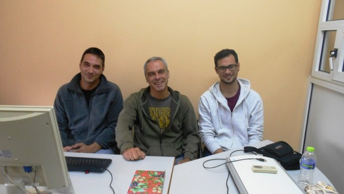 Μεταπτυχιακοί φοιτητές του Πανεπιστημίου Θεσσαλίας δημιούργησαν προσομοιωτή πτήσεων για drones