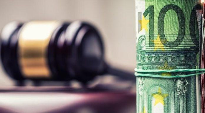 Δημοτική υπάλληλος στο Βόλο κατάφερε την προσωρινή διαγραφή χρέους ύψους 100.000€ σε τράπεζες