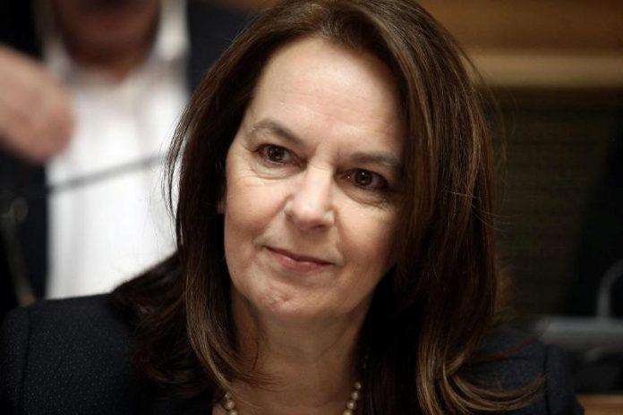 """""""Πλησιάζουμε στο τέλος της απόφασης για 120 δόσεις στην Εφορία"""" δηλώνει η Υφυπουργός Οικονομικών"""