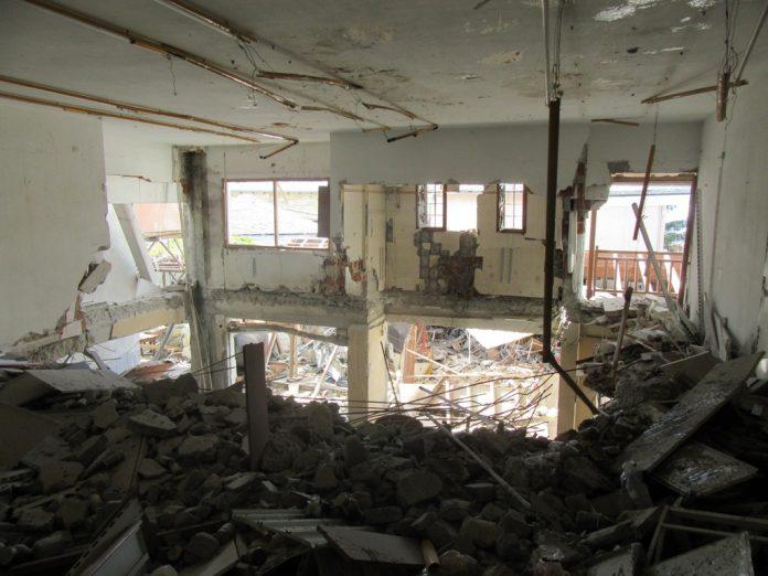 Ολοκληρωτική η καταστροφή από την έκρηξη στην ταβέρνα στην Πορταριά Πηλίου - Τι αναφέρει η αυτοψίας της Πυροσβετικής