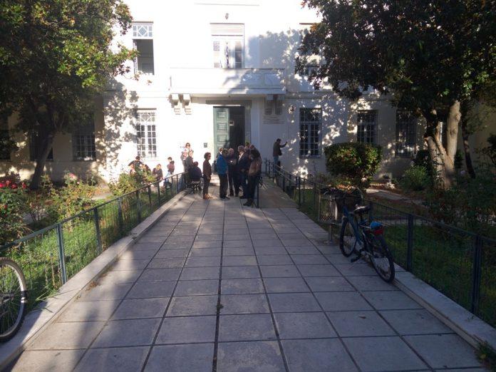 Ξεκίνησε η δίκη του νεαρού αγρότη στα δικαστήρια του Βόλου για τη διαμαρτυρία έξω από τη ΔΕΥΑΜΒ