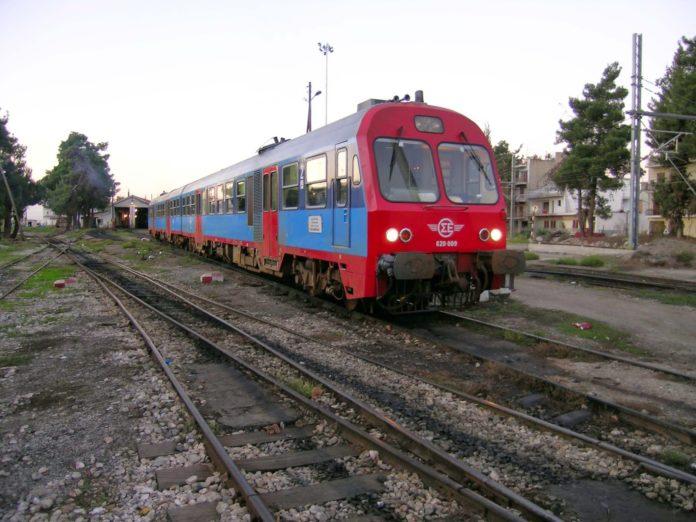 Σε «Οδύσσεια» μετατράπηκε για τους επιβάτες το πρωινό δρομολόγιο του τρένου Βόλος-Λάρισα - Δυόμισι ώρες ταξίδι!
