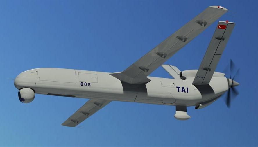 Η πρώτη αναχαίτιση τουρκικού UAV Drone από ελληνικά F-16 στο ελληνικό FIR - Magnesia News