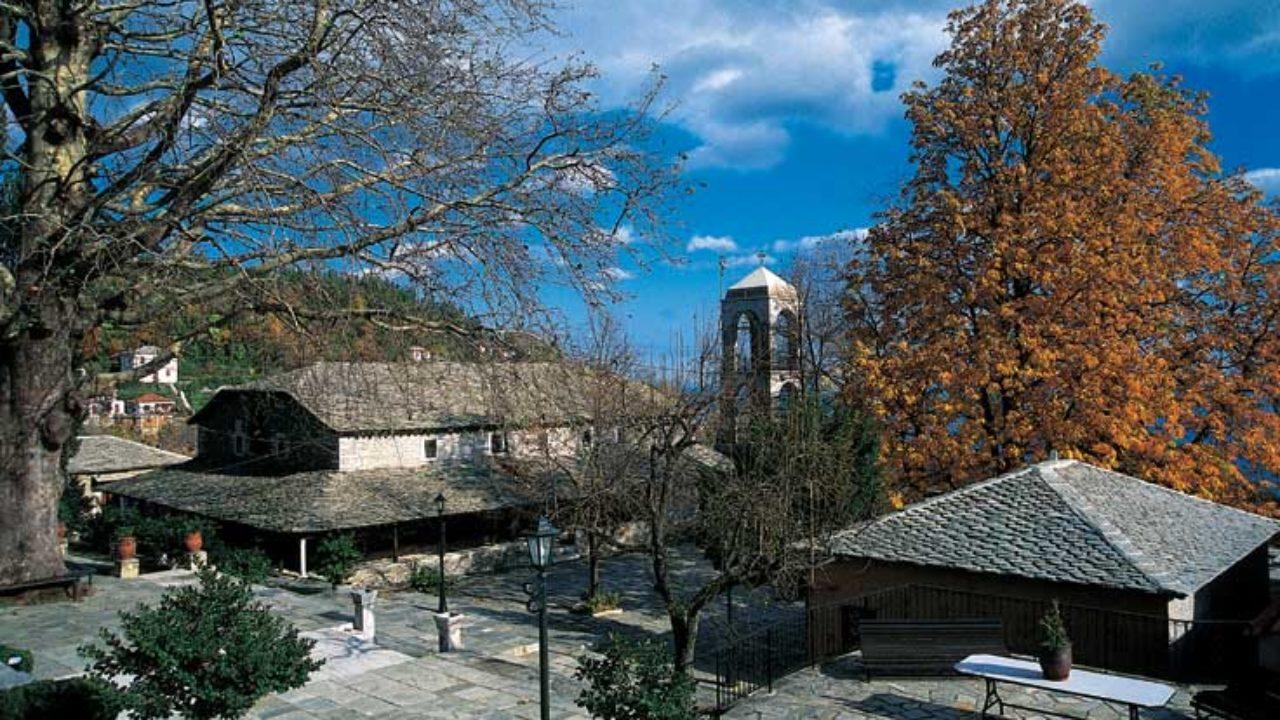 Κισσός, ένα αντιπροσωπευτικό χωριό του Πηλίου - Magnesia News