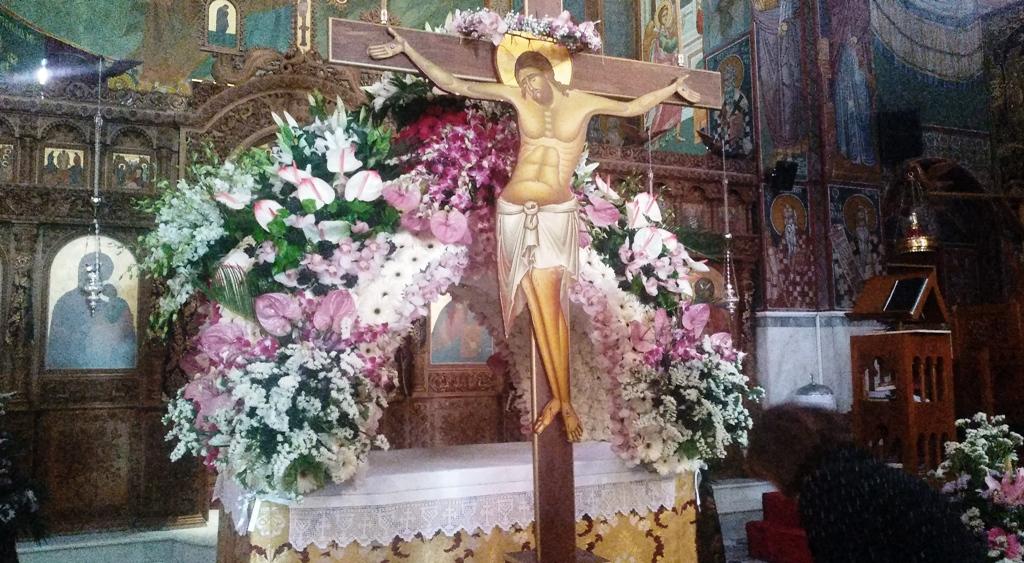 Ο Επιτάφιος Θρήνος απόψε στις εκκλησίες - Magnesia News