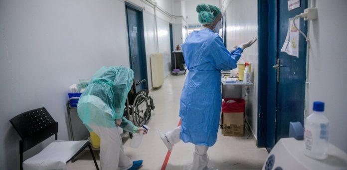 Σχέδιο αποσυμφόρησης εξωτερικών ιατρείων με μάνατζερ και e-ραντεβού στα Νοσοκομεία