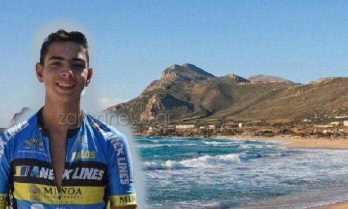 Δυσάρεστη εξέλιξη για τον 16χρονο Νικόλα που τραυματίστηκε από βουτιά -  Magnesia News
