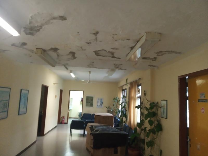 Αγροτικός Σύλλογος Ζαγοράς: Τραγικές εικόνες στο Κ. Υγείας